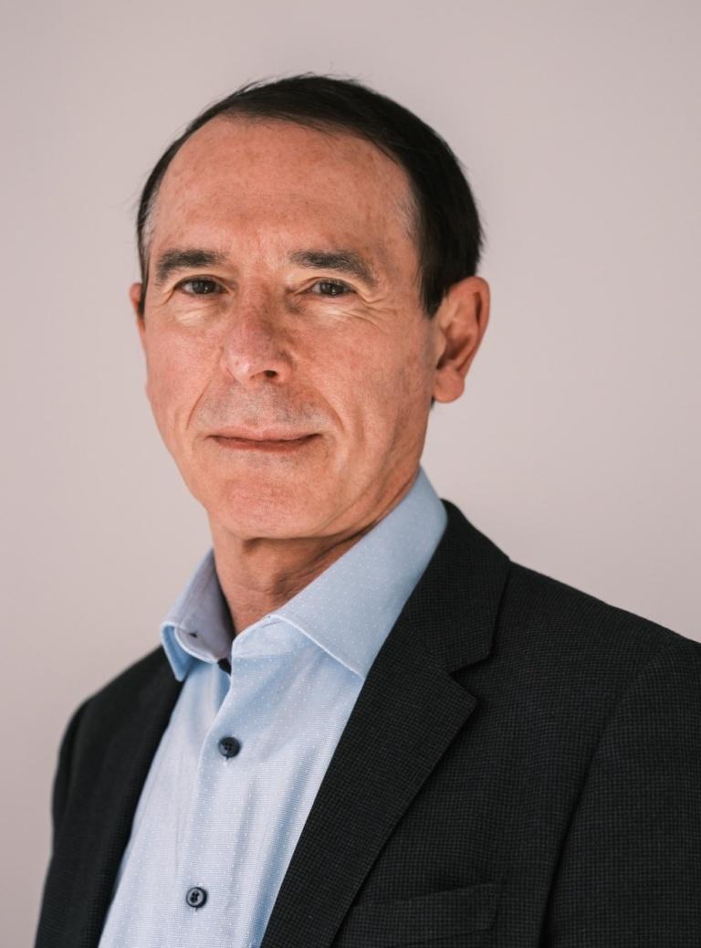 Pascal Rousseaux